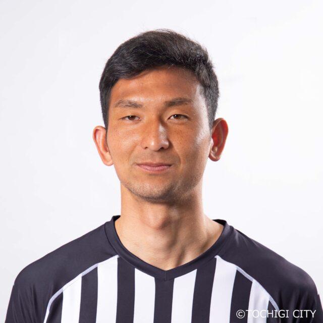 栃木シティ  【TOP】増田修斗選手 契約更新のお知らせ
